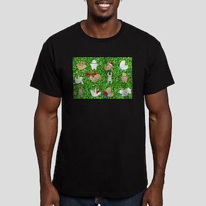 xmas sloth T-Shirt
