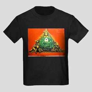 Eye Pyramid T-Shirt
