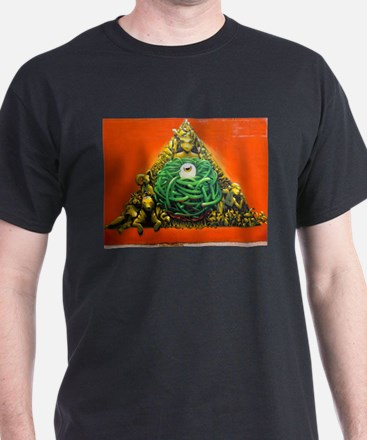Eye Pyramid T-Shirt
