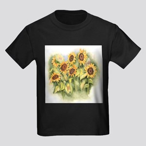 Field of Sunflower T-Shirt