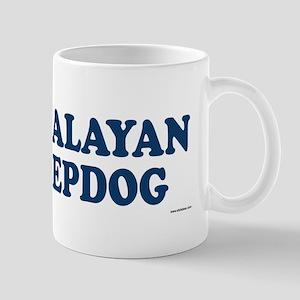 HIMALAYAN SHEEPDOG Mug