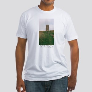 The Tor Fitted T-Shirt