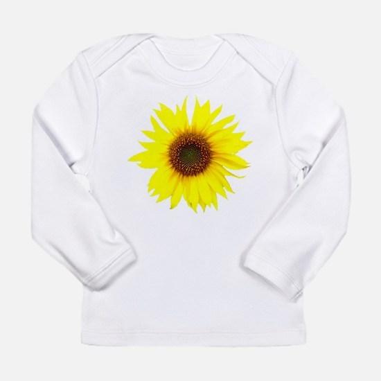 sunflower.jpg Long Sleeve T-Shirt