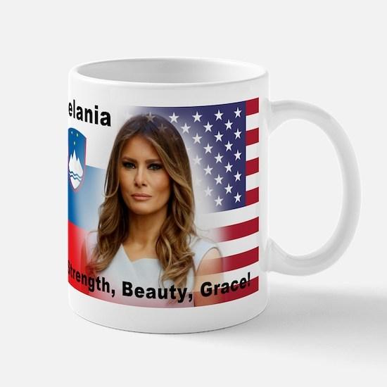 Melania Trump Mugs