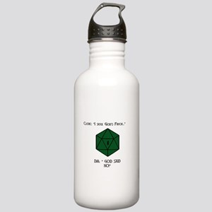 Cleric Water Bottle