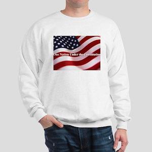 One Nation Sweatshirt