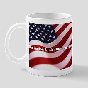 One Nation Mug