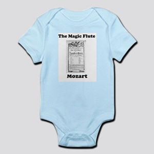 MOZART - THE MAGIC FLUTE Body Suit