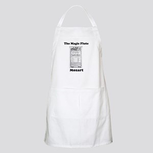 MOZART - THE MAGIC FLUTE Apron