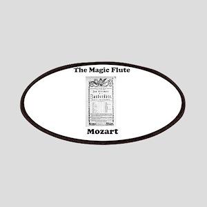 MOZART - THE MAGIC FLUTE Patch