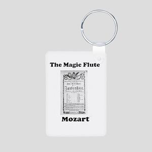 MOZART - THE MAGIC FLUTE Keychains
