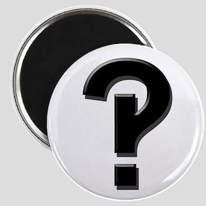 Questclamation Mark Magnets