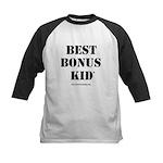 Bonus Kids Baseball Jersey
