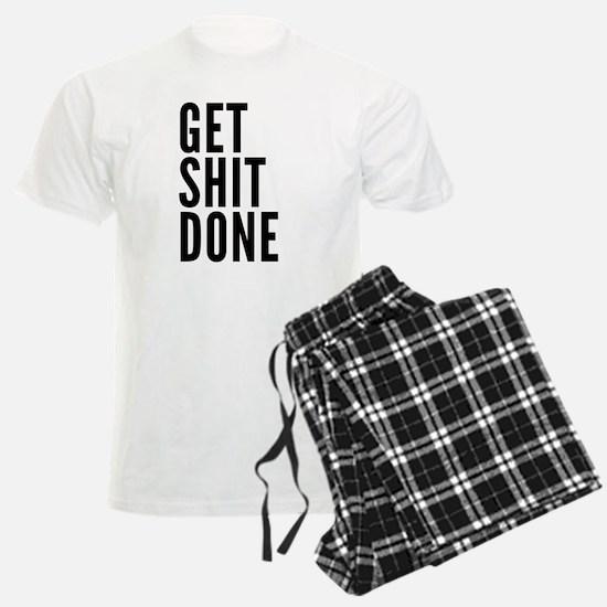 Cute Motivational Pajamas