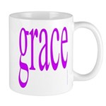 107.grace.. Mug