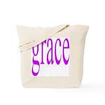 107.grace.. Tote Bag