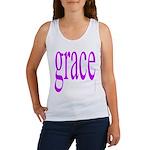 107.grace.. Women's Tank Top