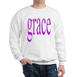 107.grace.. Sweatshirt