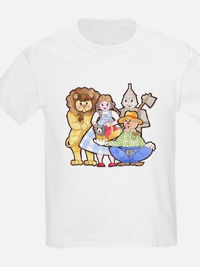 Wizard Of Oz T-Shirt