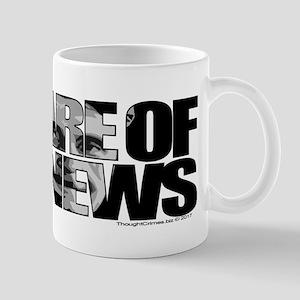 Beware of Fake News Mugs