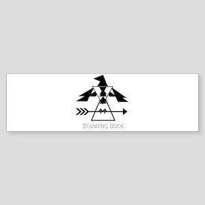 Standing Rock Bumper Sticker
