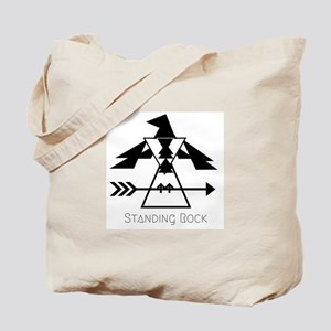 Standing Rock Tote Bag