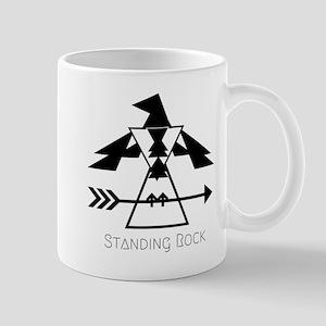 Standing Rock Mugs
