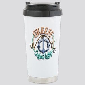 O'keefe Stainless Steel Travel Mug