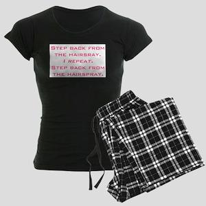 hairspray Pajamas