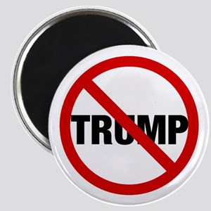 Resist Trump Magnet Magnets