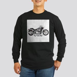 vtx Long Sleeve T-Shirt