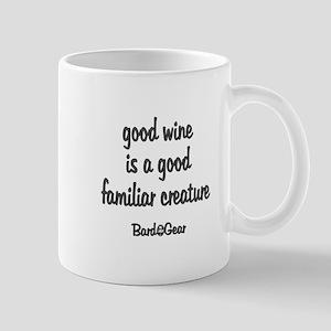Iago's Wine Mug
