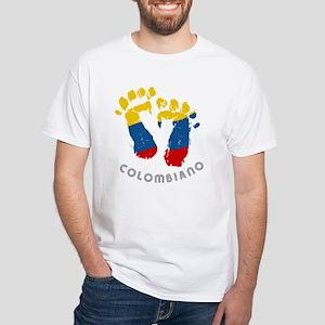 COLFM0629 Kids T-Shirt