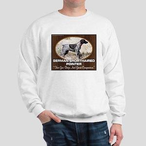 Nellie poster Sweatshirt