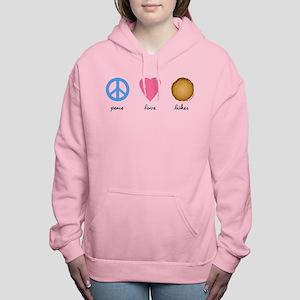 peacelatkes2 Sweatshirt