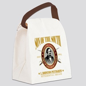 Pettigrew (SOTS2) Canvas Lunch Bag