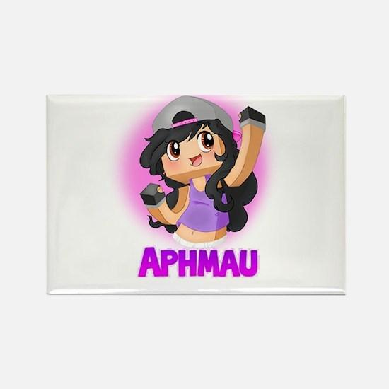 Aphmau Magnets