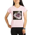 Cat's Eat Flower Performance Dry T-Shirt