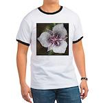 Cat's Eat Flower T-Shirt
