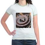 California Slender Salamander T-Shirt