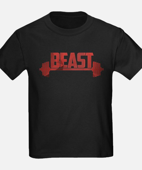 Beast Red T