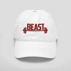 Beast Red Cap