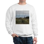 Great Blue Heron Sweatshirt