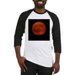 Red Moon Baseball Jersey