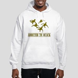 Quack-8x11D Sweatshirt