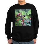 Wild Raspberries Sweatshirt