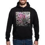 Pink Flowers Sweatshirt