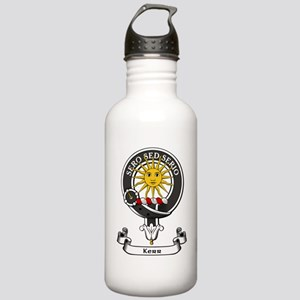 Badge - Kerr Stainless Water Bottle 1.0L