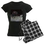 Pacific Sideband Snail Pajamas