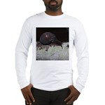 Pacific Sideband Snail Long Sleeve T-Shirt